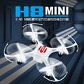 JJRC H8 Mini RC Quadcopter