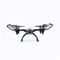 U28-1 FPV Quadcopter Drone with HD Camera, 4.3 Inch LCD Display Screen 2