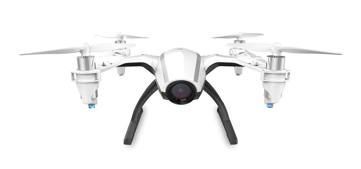 U28-1 FPV Quadcopter Drone with HD Camera, 4.3 Inch LCD Display Screen 5