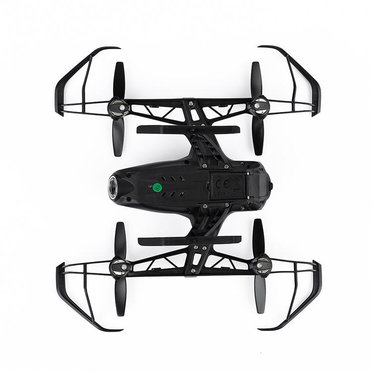 U28-1 FPV Quadcopter Drone with HD Camera, 4.3 Inch LCD Display Screen 13