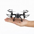 U28-1 FPV Quadcopter Drone with HD Camera, 4.3 Inch LCD Display Screen 14