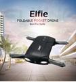 JJRC H37 ELFIE   WIFI FPV Mini Drone RC Quadcopter with 720P HD Camera