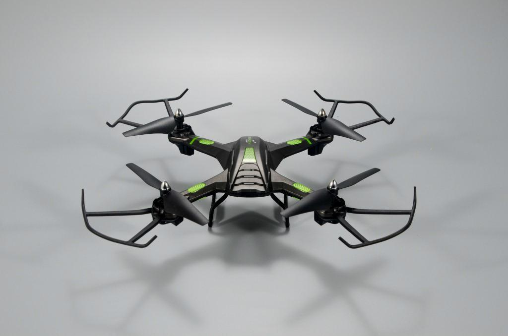 2.4GHz 4 CH 6 Axes Gyro S5C rc drone quadcopter with camera  4
