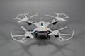 2.4GHz 4 CH 6 Axes Gyro S5C rc drone quadcopter with camera  6