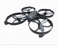 Drone i3 i3S i3hw wifi  Mini RC Quadcopter Drone  with camera