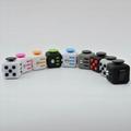 Mini Cube Anti Stress Finger Spinner Fidget Cube Antiestres Magic Cube -Fidget T