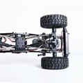 RGT 136100 Electric Racing 4wd Off Road Rock Crawler Rc Car Rock Cruiser RC  4