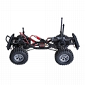 RGT 136100 Electric Racing 4wd Off Road Rock Crawler Rc Car Rock Cruiser RC  5