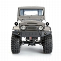 RGT 136100 Electric Racing 4wd Off Road Rock Crawler Rc Car Rock Cruiser RC  7