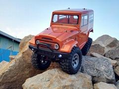 RGT 136100 Electric Racing 4wd Off Road Rock Crawler Rc Car Rock Cruiser RC