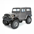 RGT 136100 Electric Racing 4wd Off Road Rock Crawler Rc Car Rock Cruiser RC  1
