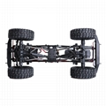 RGT 136100 Electric Racing 4wd Off Road Rock Crawler Rc Car Rock Cruiser RC  11
