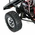 RGT 136100 Electric Racing 4wd Off Road Rock Crawler Rc Car Rock Cruiser RC  15