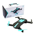 JY018 2.4G WIFI Foldable Mini selfie Camera Quadcopter Drone