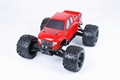 ROVAN 1:8 Electric RC Truck CAR with