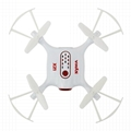 SYMA X21W Mini drone with camera WiFi FPV 720P HD 2.4GHz 4CH 6-axis RC Helicopte