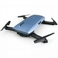 H37 Elfie Plus JJRC H47  Wifi FPV Drone