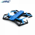 JJRC H43WH RC Foldable Drone with WiFi