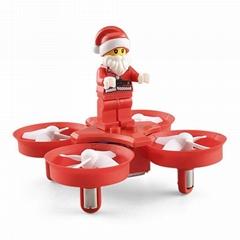JJRC H67 Flying Santa Cl