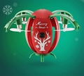 H66 RC Quadcopter WIFI FPV Drone UAV Altitude Hold 720P HD Camera   4