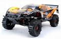 RC Baja 5SC 1/5 scale 305SC Rovan short