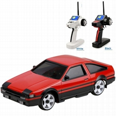 1/28  2WD/4WD  iwaver   Firelap mini-z compatible RC cars