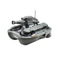 24883 Rc Tank Radio Control Amphibious