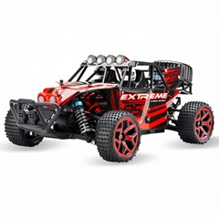 333-GS02 1/18 X-Knight RC  Monster Truck Electric 50KM/H High Speed RC Car