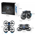 JJRC H45 RC Drone With Camera Foldable Selfie Drone 720P Camera WiFi  Quadcopter