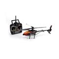 WL V912 Super 2.4G Single Blade 4CH RC Helicopter RTF 3