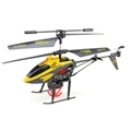 3.5ch rc basket-lifting helicopter with