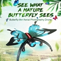 JJRC H42WH Butterfly Mini WIFI  480P Camera Quadcopter RC