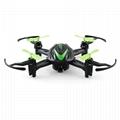 JJRC H48 Mini 2.4G 4CH 6Axis Gyro 3D Flips  Drone  RC Quadcopter RTF