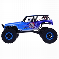 RC Vehicle Wltoys 10428  1/10 Electric Rock  Off-road Crawler  RC Car