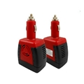 150W Car Power Inverter 12V DC to 220V/110V AC converter Adapter with Cigarette