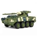 RC Tank 8020 1:77 RC popular best mini
