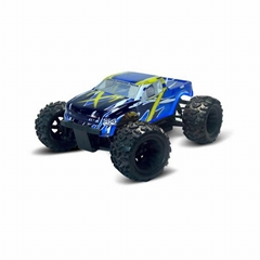 New HSP 1/18 Scale RTR 4WD 2.4Ghz RC Electric Off Road Monster Truck 94816