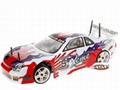 94103 Xeme Super Motive 1/10 Scale 4wd Racing Car 4