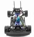 94103 Xeme Super Motive 1/10 Scale 4wd Racing Car 7