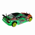 94103 Xeme Super Motive 1/10 Scale 4wd Racing Car 8