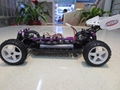 hsp 94107 1/10 Scale HSP XSTR RC Buggy