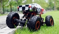 1:16th Sacle Electric RC Off-Road Rock Crawler    94680