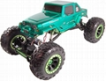 HSP 1/10 SCALE OFF-ROAD Rock CRAWLER TRUCK RTR