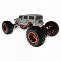1/8 SCALE OFF-ROAD CRAWLER
