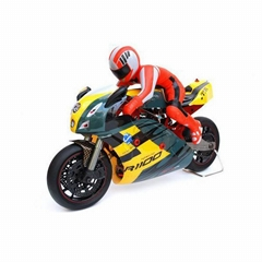 VH-EP5 1/5 Electric Radio Remote Control Motorcycle RC Bike RTR
