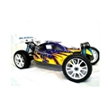 94081E9 2.4G 1/8 Brushless off-road Buggy with 3600mah li-po battery 4