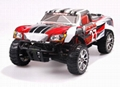 HSP 1/8 Scale  Brushless 4WD  RC Rally