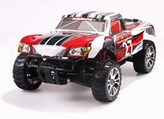 HSP 1/8 Scale  Brushless 4WD  RC Rally  Car 94063