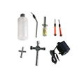 Nitro Gas RC Car Boat Airplane starter Tool kits hsp 80142