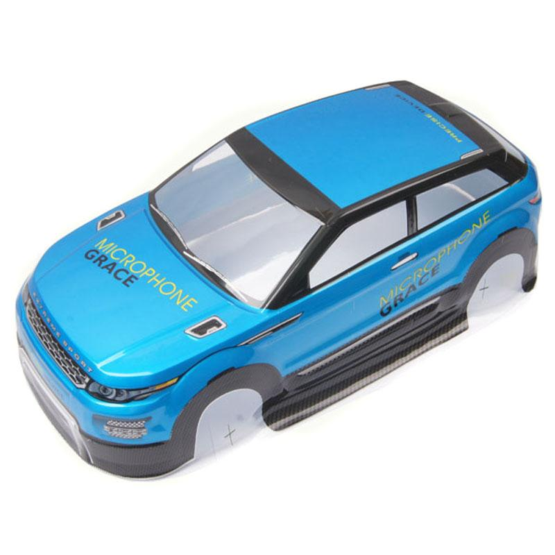 1 10 Scale Print Pc Body Shell Rc Car Shell S15 China
